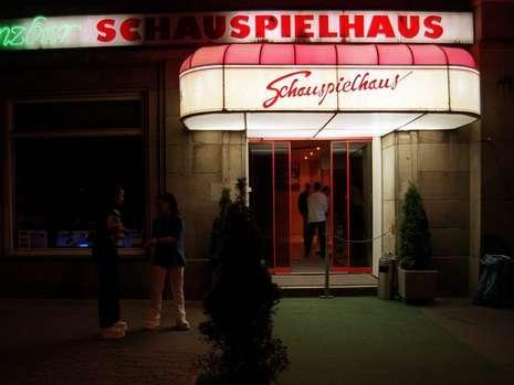 Discothek Schauhaus. Foto: Schauhaus / BILD