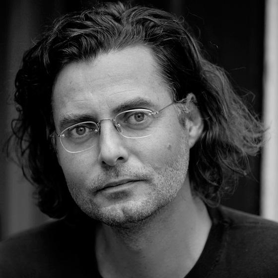 Sebastian Hartmann. Foto: Centraltheater