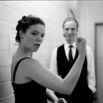 backstage: __._ // Zenzi Huber und Raimund Widra