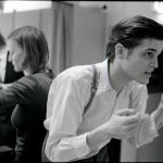 backstage: __._ // Benjamin Lillie