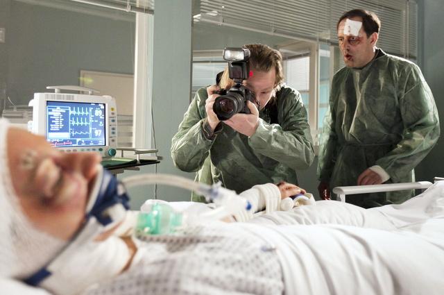 Tatort: Der Todesschütze (c) MDR/Junghans