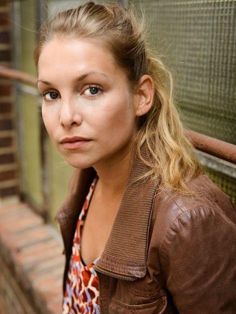 Sina Martens. Foto: Jennifer Ressel