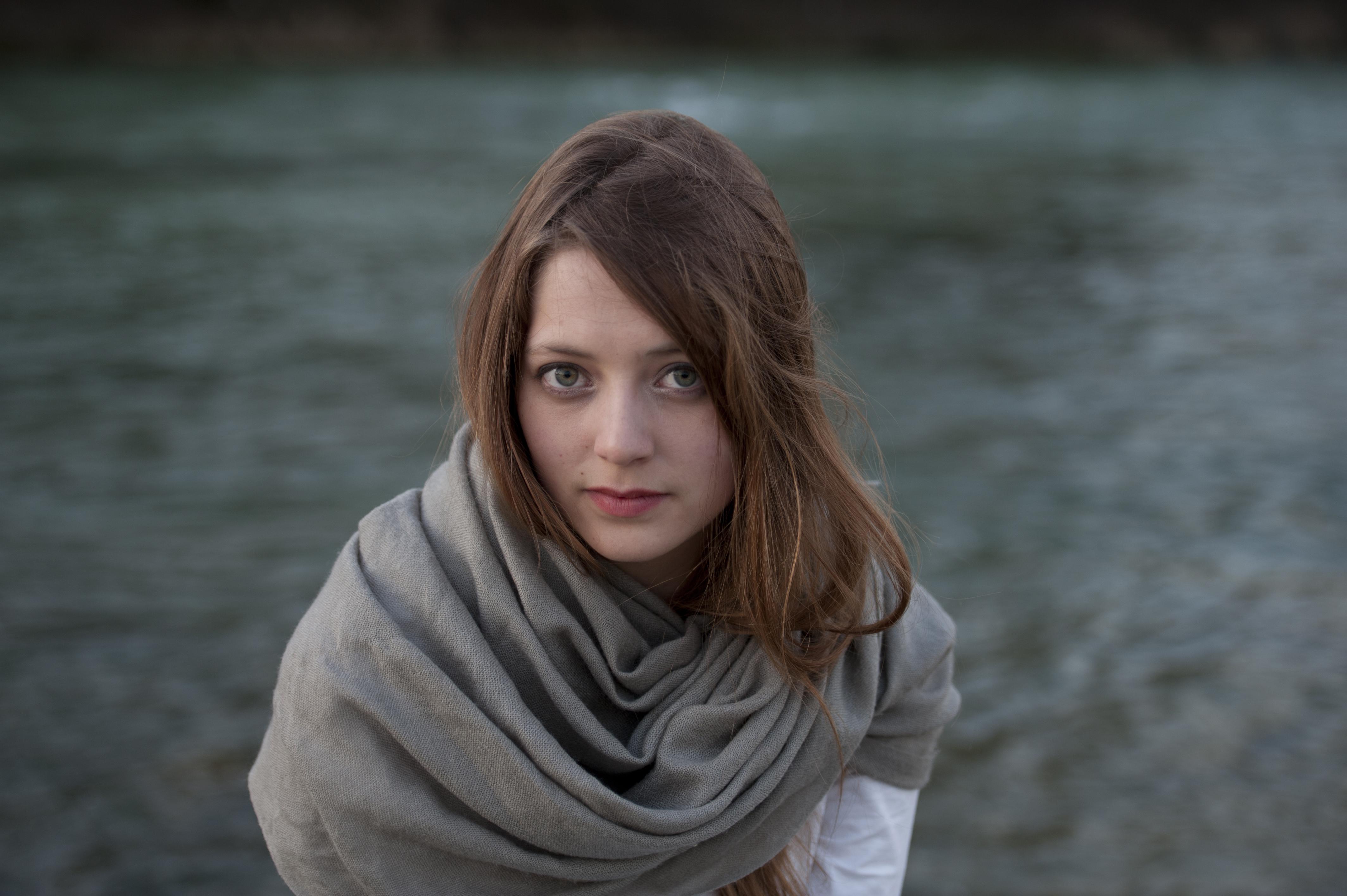 Ginger Redcliff - Das Mädchen mit dem unsichtbaren Orchester