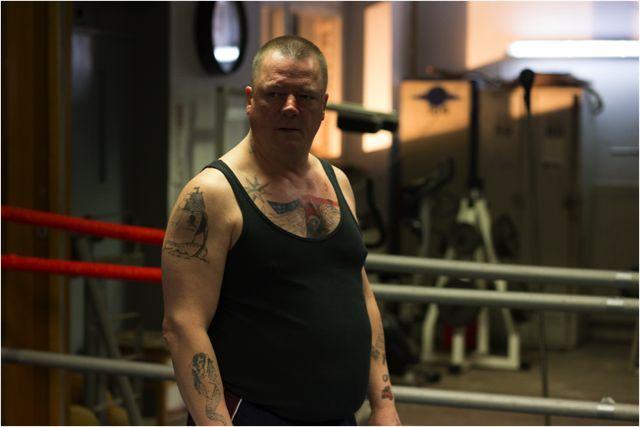Im Ring steht man immer wieder auf - Peter Kurth als Herbert @ departuresfilm