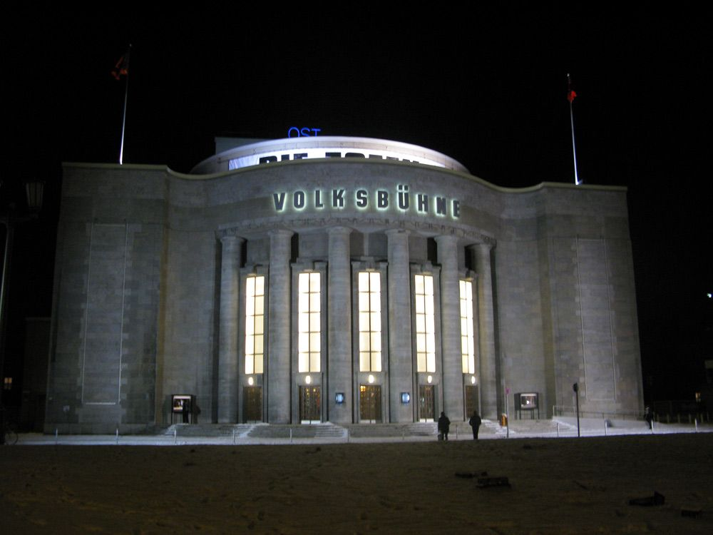 Volksbühne_Berlin_Winter