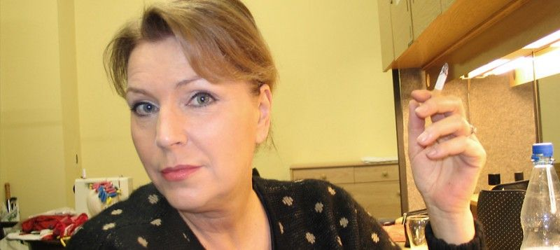 Barbara Trommer (c) Academixer
