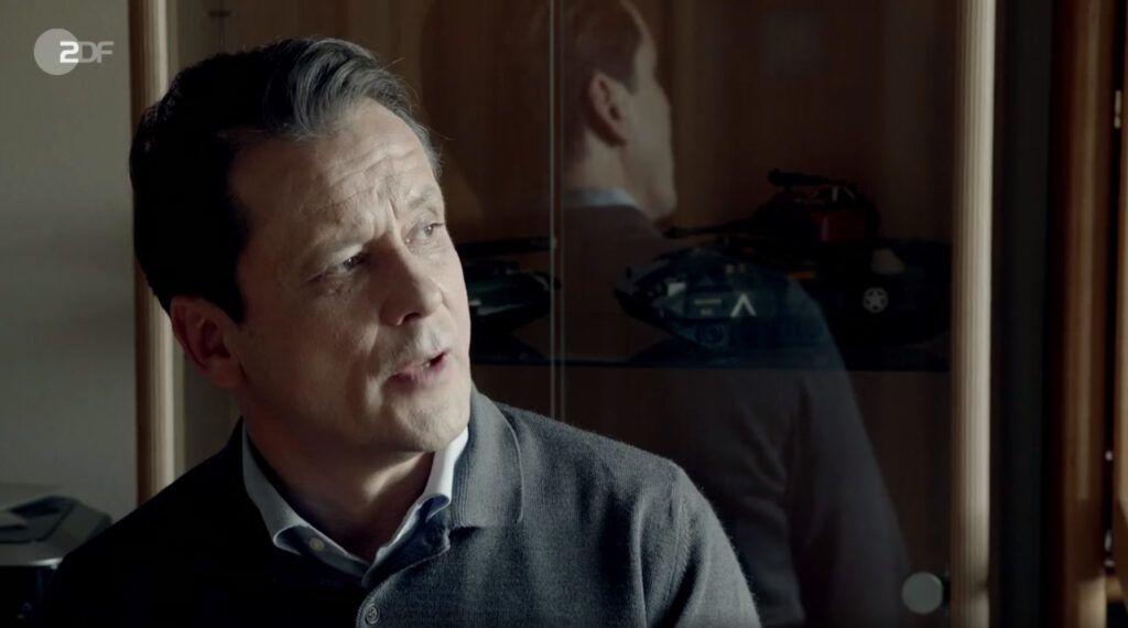 Im Spreewaldkrimi © Screenshot/ZDF