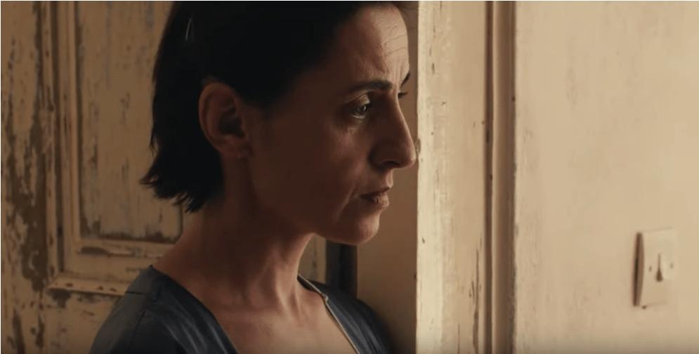 """Artemis Chalkidou in """"Die Tochter"""" Foto: Screenshot/Missing Films"""