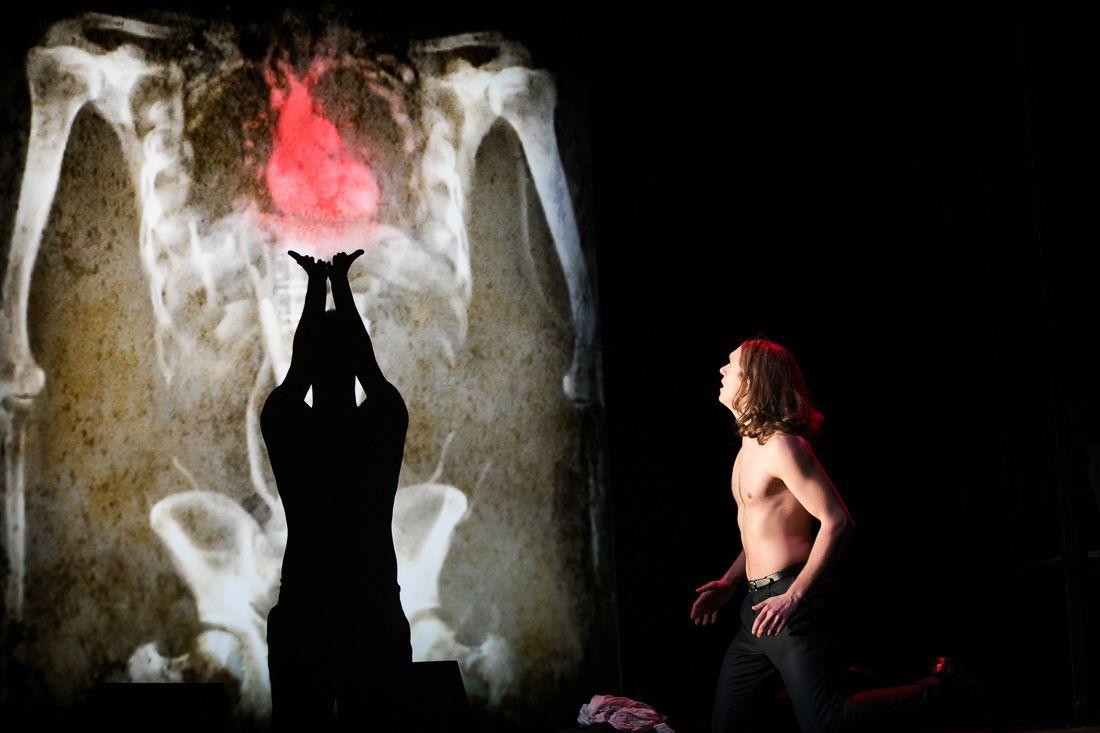 Der Zauberberg am Schauspiel Graz © Lupi Spuma