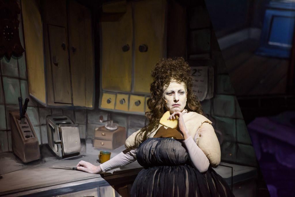 Macbeth DNT Weimar © Candy Welz