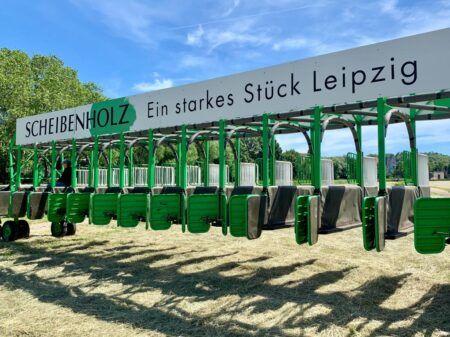 © Galopprennbahn Scheibenholz